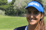 Entrevista – Leticia Ras se estrena como embajadora de Honma Golf en el Ladies European Tour