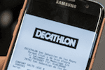 Decathlon – Implantación del ticket digital para las compras de todas las tiendas de la cadena