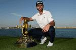 ECCO Golf – Arnaus se adjudica la gran final del Challenge Tour y entra en el European Tour con los ECCO COOL