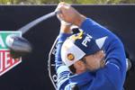 Golf Adaptado – Juan Postigo, la otra estrella del Australian Open, en el Australian All Abilities Championship