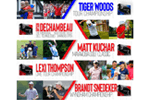 Bridgestone Golf – 2018 marks winningest year in Bridgestone Golf Tour Team history