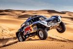 Entrevista – Carlos Sainz Sr y una de las aficiones del campeón del Dakar, el golf
