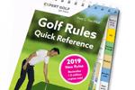 Reglas de Golf – El mejor regalo, una Guía Práctica con las nuevas Reglas 2019 para usar en el campo