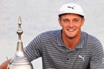 Tour Europeo – DeChambeau conquista el Omega Dubai Desert Classic con Cobra y Bridgestone Golf