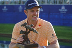 Honma Golf – Justin Rose wins the Farmers Insurance Open in his second event with Honma