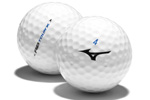 Mizuno Golf – New RB Tour and RB Tour X golf balls, with speed enhancing C-Dimple