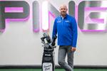 PING – Stewart Cink firma un acuerdo con PING y debuta esta semana en el Sony Open