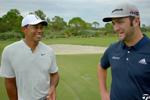 TaylorMade Golf – Tiger o Jon, ¿quién embocó el putt más famoso de Torrey Pines? (Vídeos)