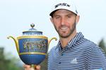 TaylorMade Golf – Victoria de Dustin Johnson en el WGC-México, propulsado por el driver M5 y la bola TP5x '19