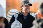 G/FORE – Masterclass del embajador Phil Mickelson para ganar su título Nº44 en el PGA Tour
