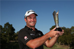 Srixon – Ryan Fox gana el ISPS Handa World Super 6 con la nueva bola de golf Z-STAR XV 2019