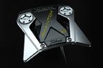 Scotty Cameron – Nueva línea de putters Phantom X, con 9 mallets modernos de alta tecnología