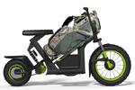 Sun Mountain – Jugar en moto, una forma más rápida y divertida de disfrutar del golf