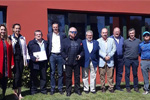 Campos – Constituida la Asociación de Campos de Golf de Castilla y León