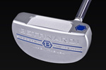 Bettinardi Golf – The Studio Stock 38 Armlock, a mallet model added to the Armlock putter range