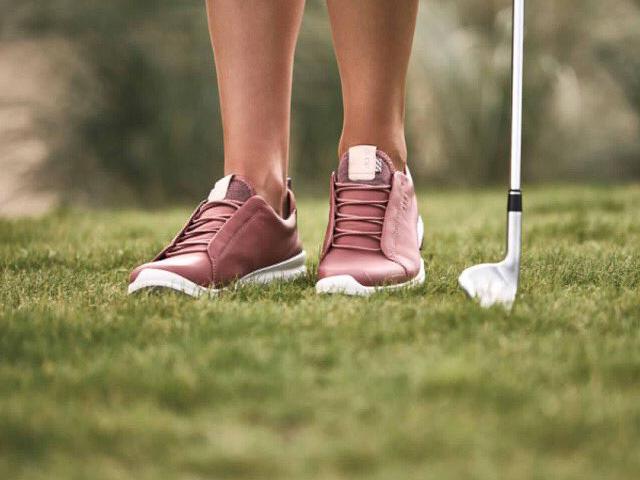 ecco golf biom hybrid