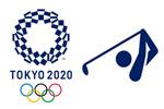 JJOO – El golf de Tokio 2020 ya tiene su pictograma olímpico