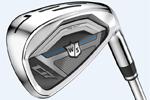 Wilson Golf – Lanzamiento del nuevo desafío 'D7 Challenge' en distancia frente al Wilson Staff D7