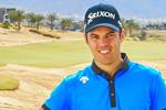 Entrevista – Borja Virto, protagonista del Jordan Mixed Open 2019, torneo pionero por la igualdad en golf