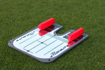 Boston Golf – Entrenamiento de putting ¡total!, con los accesorios PuttOUT de alto rendimiento