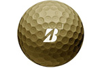 Bridgestone Golf – Cinco bolas de Bridgestone, medalla de oro en la Hot List de Golf Digest 2019