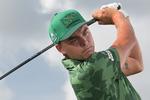 Cobra Puma Golf – Rickie Fowler se equipará de camuflaje para disputar el primer Major del año
