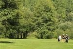 Circuitos – Presentado el VIII Circuito de Golf Sénior Turismo de Galicia, con final en Oca Augas Santas
