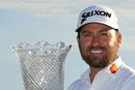 Srixon – Graeme McDowell vuelve a brillar con la primera victoria del driver Z 785 en el PGA Tour