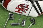 Honma Golf – La nueva línea de putters TW-PT ST te da golpes más auténticos y fiables en el green
