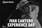 TMPL – Éxito del evento 'Iván Cantero Experience Day' con TaylorMade en Golf Santander