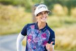 Entrevista – Noemí Jiménez, protagonista del Catálogo Primavera-Verano 2019 de la ropa de golf PING