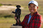 PGA Tour – El arsenal de C.T. Pan, campeón del RBC Heritage 2019 y su primera victoria en el Tour