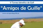 Las Caldas Golf – V Torneo 'Amigos de Guille' y clínic de golf con Gonzalo Fernández Castaño