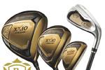 XXIO – La nueva colección XXIO Prime Royal establece un estándar de oro en diseño y rendimiento