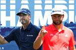 PGA Tour – El arsenal de la bolsa de Jon Rahm, campeón del Zurich Classic, junto a Ryan Palmer