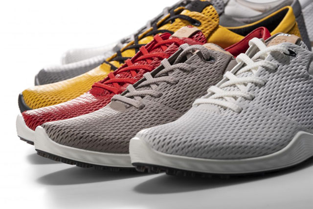 b6f43b2ed2d43 May 9, 2019 – Danish golf footwear innovators, ECCO Golf, have unveiled  their latest revolutionary design, ECCO S-Lite, a one-of-a-kind hybrid shoe  which ...