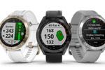 Garmin – Llega el Garmin Approach S40, el reloj GPS de golf que se adapta a tu estilo y a tu juego