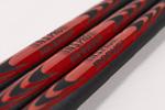 Nippon Shaft – Edición Black de la popular varilla de hierros N.S.PRO MODUS3 TOUR 105