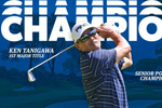 PING – Otro Major para PING, con Ken Tanigawa ganando el 80º Senior PGA Chamionship