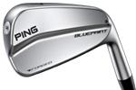PING – Nuevo hierro forjado Blueprint, la mejor maniobrabilidad y control de trayectoria para golfistas expertos