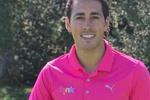 Puma Golf – Fichaje de Carlos Pigem, jugador español del Challenge Tour Europeo