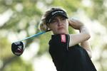 TaylorMade Golf – La inglesa Charley Hull estrena material en el Open USA Femenino de Charleston