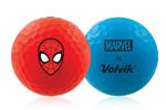 Volvik – Record de ventas de las bolas de golf Volvik con los súper héroes de Marvel