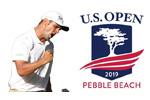 Srixon – Adri Arnaus afila las armas de su primer Major, tras clasificarse para el Open USA 2019