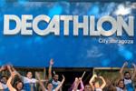 Decathlon – Ampliación de Decathlon City Zaragoza, en pleno centro de la ciudad