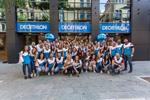 Decathlon – Inauguración de su primera tienda de gran formato en el centro de Sevilla