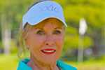 XXIO – La embajadora Jan Stephenson, nombrada en el World Golf Hall of Fame