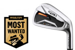 MyGolfSpy – Honma TW747P, chosen as the Best Distance amongst the 'Most Wanted Players Distance' 2019 irons