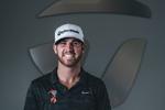 TaylorMade Golf – Fichaje de Matthew Wolff, el mejor universitario USA, en su debut profesional en el Tour