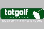 Totgolf Clubmaker – Fitter oficial de Edel Golf para los putters Torque Balanced y hierros Single Length a medida